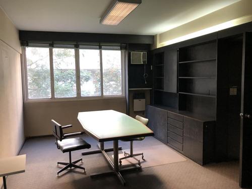 Oportunidad Única Inversión - Oficina En Venta En El Centro, San Nicolás - 105m2
