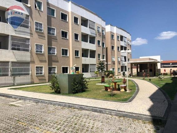 Apartamento A Venda Arianopolis Próximo Av. Principal - Ap0331