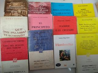 Libros Usados Novelas