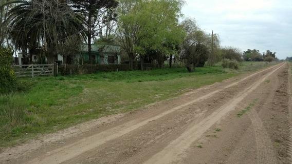 Vendo Quinta Zona Rural En Navarro