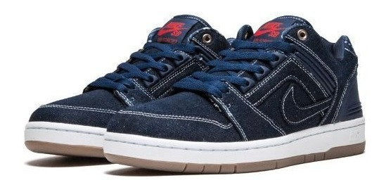 Zapatillas Nike Air Force Ii Low - Wetting Day -