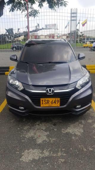 Honda Hr-v Elx 4x4