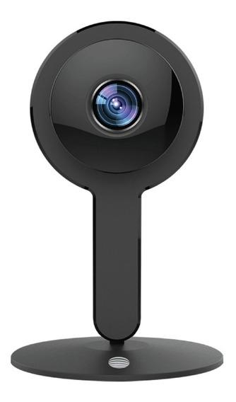 Cámara De Seguridad Cx3 720p Wifi Color Negro