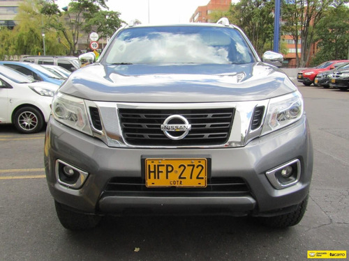 Nissan Frontier Np3000 At 2.5 4x4