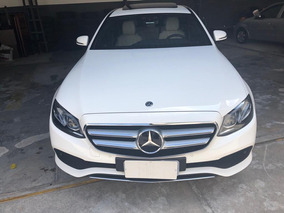 Mercedes-benz Classe E 2.0 Exclusive 4p