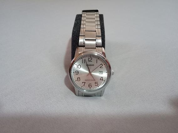 Relógio Casio Masculino Analógico