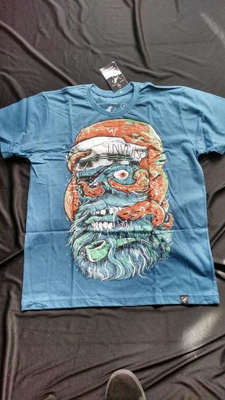 Camiseta Inverso Clothing Marujo