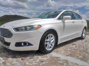 Ford Fusion 2.5 Se Advance At