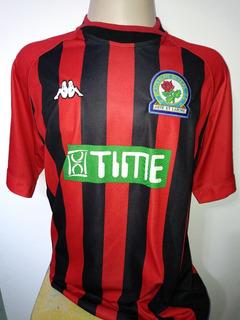 Blackburn Rovers Football Club De Jogo
