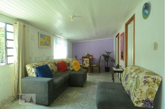 Casa Para Aluguel - Camaquã, 2 Quartos, 55 - 893035108