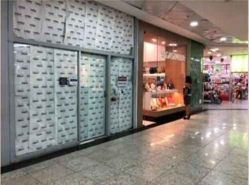 Imagem 1 de 9 de Loja Comercial, Locação - Itaigara - 409