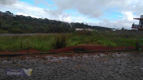Imagem 1 de 2 de Terreno À Venda, 378 M² Por R$ 51.161,85 - Lot Azaléia - Palma Sola/sc - Te0300