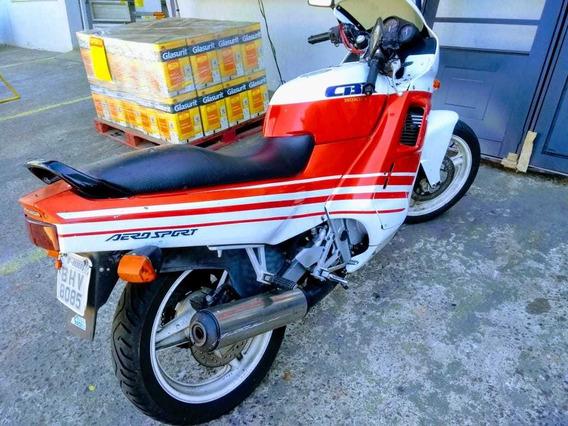 Moto Honda Cbr 450 Hollywood 1990