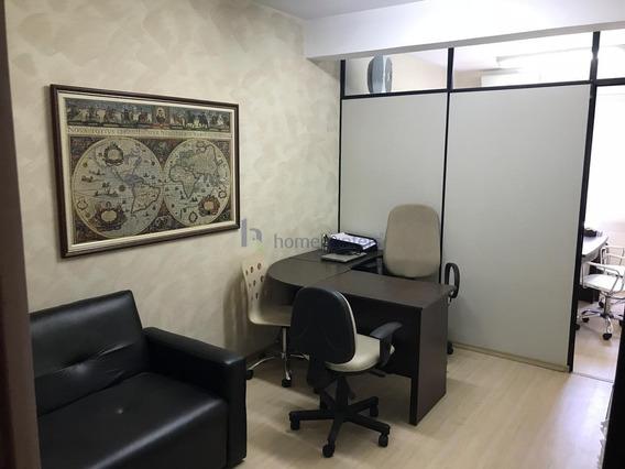 Sala Para Aluguel Em Centro - Sa014235