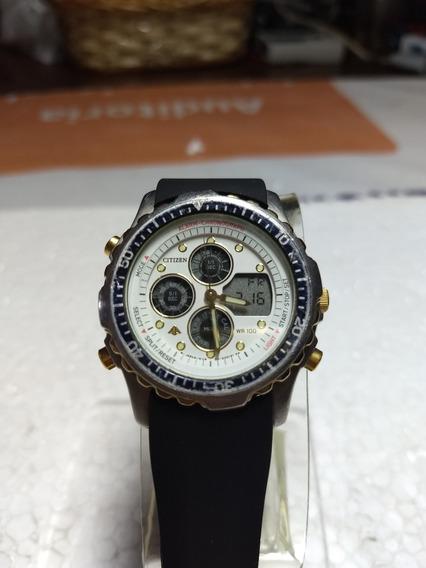 Relógio Citizen Waltch Co. Gn-4-s