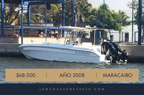 Lancha Santos Open 32