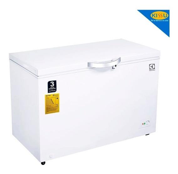 Congelador Dual Electrolux 200lts 7 Pies 3 Años Garantia