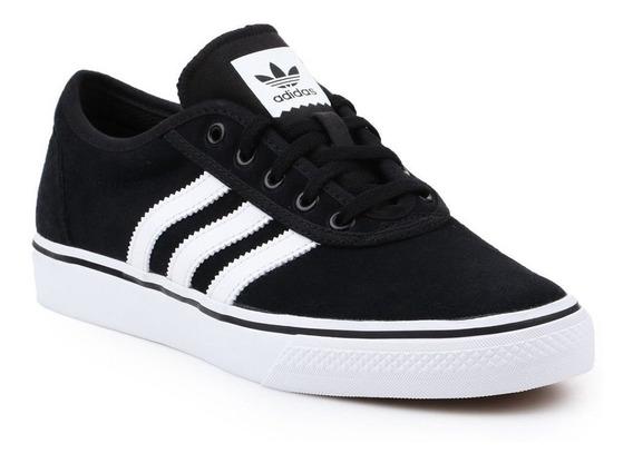 Zapatillas adidas Adi-ease Negro/blanco - Corner Deportes