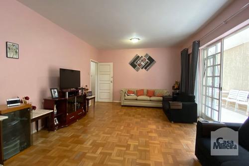 Imagem 1 de 15 de Apartamento À Venda No Santa Efigênia - Código 275590 - 275590
