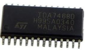 Tda 7468 Smd - Tda7468 Smd - Original