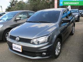Volkswagen Gol Jfn799