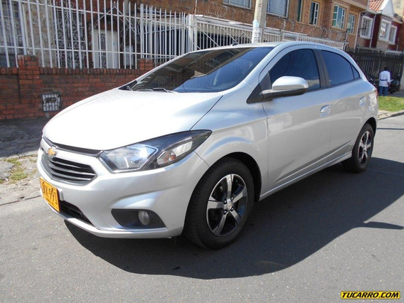 Chevrolet Onix 1400 At Aa