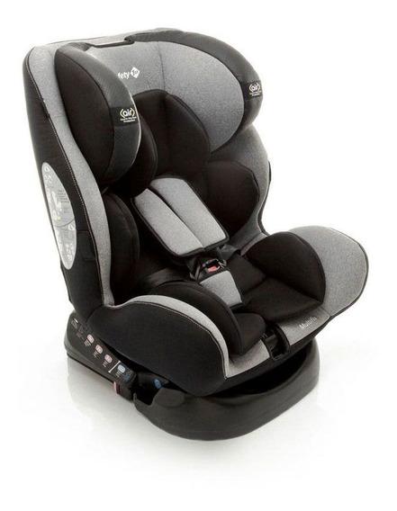 Cadeirinha Para Auto Multifix Isofix 0-36kg Cinza Safety 1st