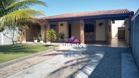 Casa À Venda, 148 M² Por R$ 680.000,00 - Jardim Britânia - Caraguatatuba/sp - Ca4763