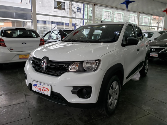 Renault Kwid Zen / Trabalhe No Uber Pop Uber