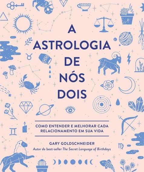 Astrologia De Nos Dois, A - Vergara E Riba