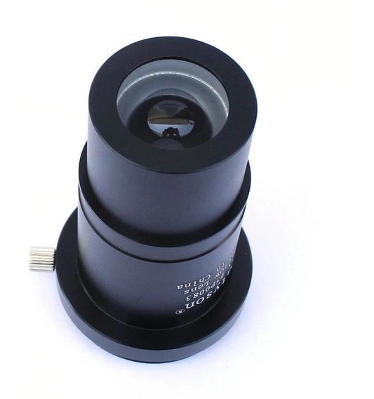 Barlow 5x 1.25 M42 Metal Rosca Lente Aumento Telescópio