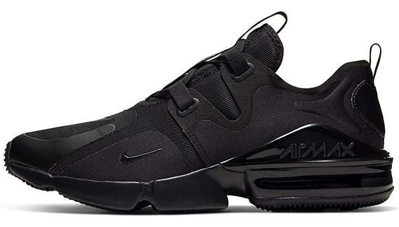 Zapatillas Nike Air Max Infinity Hombre Running Bq3999-004