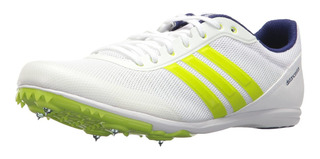 adidas Distancestar M Spikes Atletismo Distancia 24.5 Mx