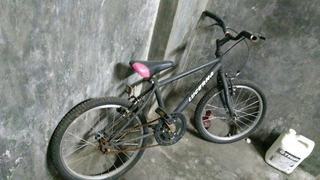 Bicicleta Para Niñas