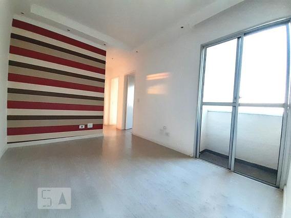 Apartamento Para Aluguel - Paulicéia, 2 Quartos, 52 - 893116990