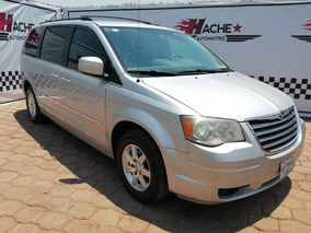 Chrysler Town And Country Touring V6 Ta 2009
