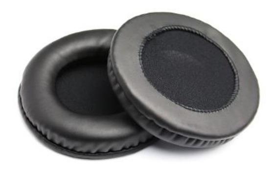 Almofada/espuma Para Fone De Ouvido-beyerdynamic - Ear Pads