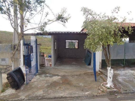 Casa Residencial À Venda, Jardim Vinhas Do Sol (mailasqui), São Roque. - Ca0228
