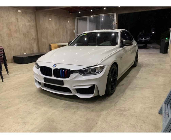 Bmw Serie 3 2.0 328i Luxury 245cv 2013
