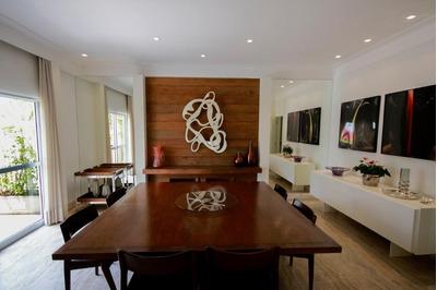 Apartamento Em Itaim Bibi, São Paulo/sp De 280m² 2 Quartos Para Locação R$ 32.000,00/mes - Ap226138