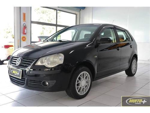 Volkswagen Polo Hatch 1.6