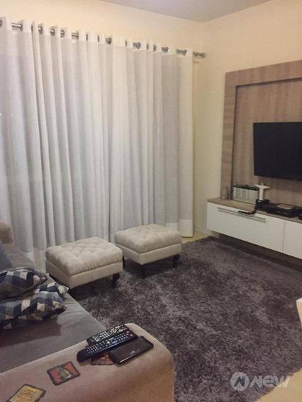 Apartamento Com 3 Dormitórios À Venda, 105 M² Por R$ 480.000 - Jardim Mauá - Novo Hamburgo/rs - Ap2440