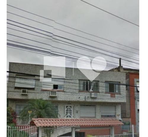 Imagem 1 de 15 de Apartamento - Santa Tereza - Ref: 6302 - V-231483