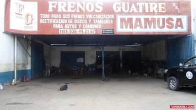 Fondo De Comercio Frenos Guatire