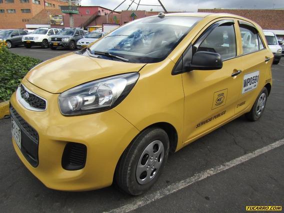 Taxis Otros Picanto Ekotaxi Lx