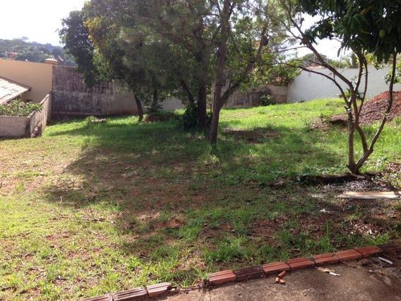 Terreno Em Samambaia Parque Residencial, Bauru/sp De 0m² À Venda Por R$ 480.000,00 - Te344346