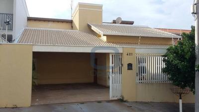 Casa Residencial À Venda, Parque Jambeiro, Campinas. - Ca0297