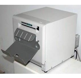 Impressora Fotografica Profissional Fujifilm Ask 2500