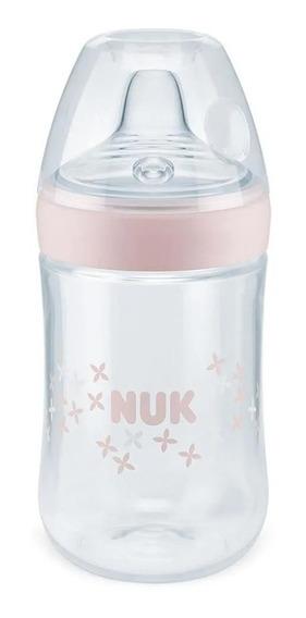 Copo Active Cup Essence 260ml (12m+)rosa- Nuk