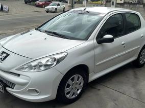 Peugeot 207 1.4 Active Flex 4p